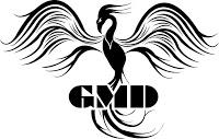 Logotipo Oficial GMD